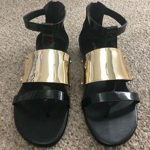BCBGeneration Shoes - Wedge Sandal